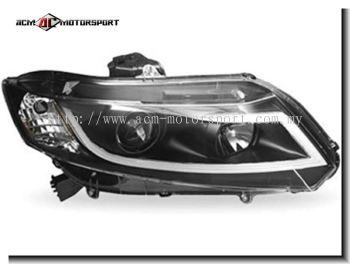 Honda Civic FB 2012 Head Lamp Type A