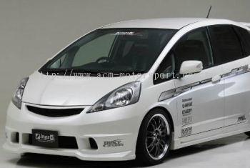 Honda Jazz (GE) Ings Bodykit