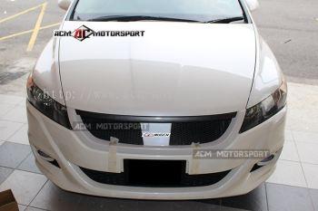 Honda Steam MG Carbon Fiber Front Grill