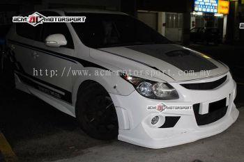Hyundai I30 Bodykit NEFD