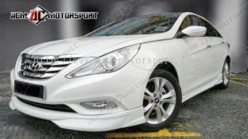 Hyundai Sonata OEM Bodykit