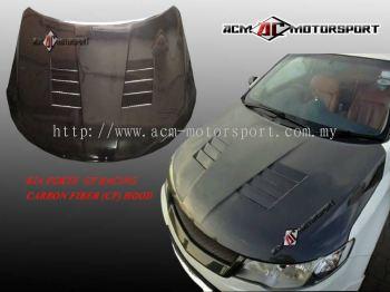 Kia Forte Carbon Fiber Hood