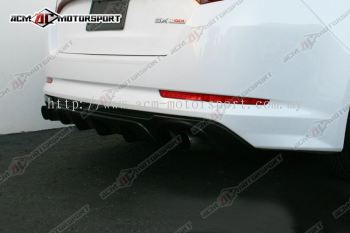 Kia Optima K5 Oncept Diffuser