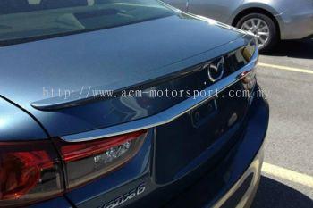 Mazda 6 2013 OEM Spoiler