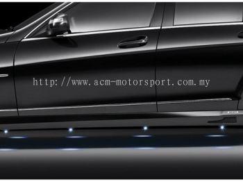 Mercedes benz C-class Door Moulding