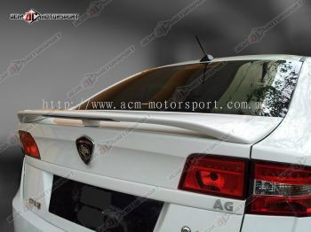 Preve MRS Spoiler with LED