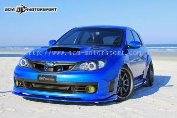 Subaru STi GRB CS Front Lips