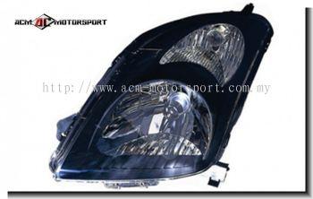 Suzuki Swift 2004-2012 Head Lamp Type B