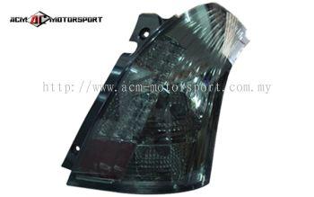 Suzuki Swift 2004-2012 Rear Lamp Type B