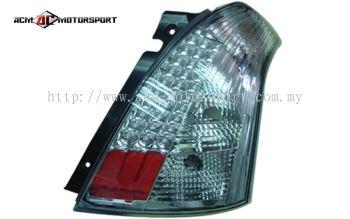Suzuki Swift 2004-2012 Rear Lamp Type C