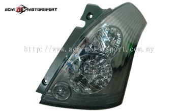 Suzuki Swift 2004-2012 Rear Lamp Type D