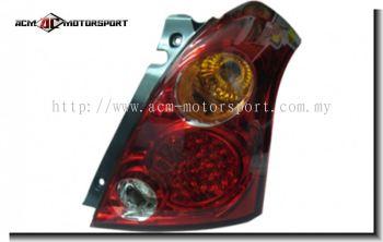 Suzuki Swift 2004-2012 Rear Lamp Type E