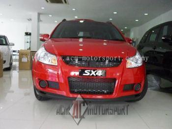 Suzuki SX4 Hatchback Sport Bodykit
