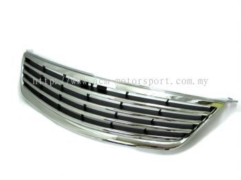 Toyota Camry 2010 Front Grill