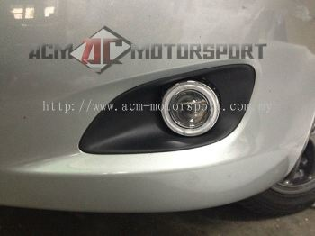 Toyota Vios Projector Fog Lamp