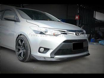 Toyota Vios 2013 ADZ Front Lips