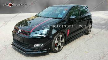 Volkswagen Polo Hatchback CRS Bodykit