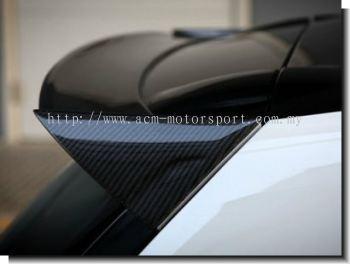 Volkswagen Scirocco Carbon Spoiler