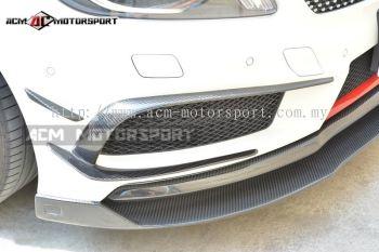Mercedes benz W176 A250/AMG canard