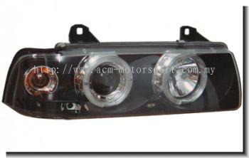 BMW E36 projector head lamp type B