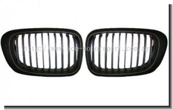 BMW E46 Front grill (2 Door)