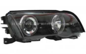 BMW E46 Head lamp type C