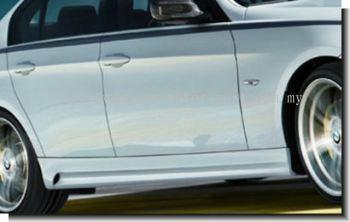 BMW E90 Performance side skirt