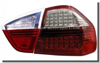 BMW E90 Tail light Type A