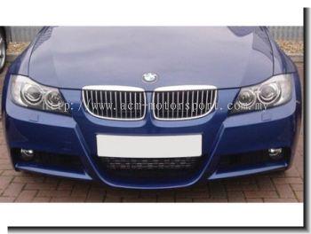 BMW E90 M-sport front bumper