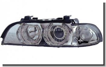 BMW E39 head lamp type B