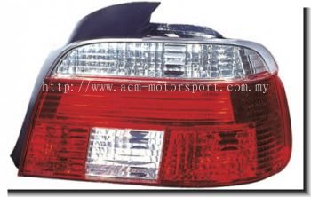 BMW E39 tail light type A