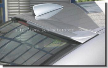 BMW E60 roof spoiler