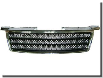 Isuzu D Max 2007~On front grill