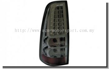 Isuzu D-Max 2007~on tail light