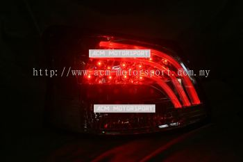 Toyota Vios 2007~on SA tail light