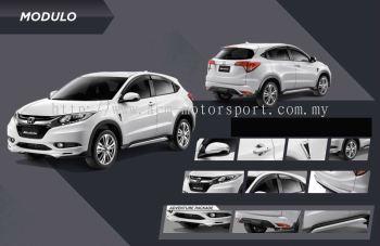 Honda HRV MDL bodykit