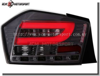 Honda City 2009>2013 URS tail light smoke