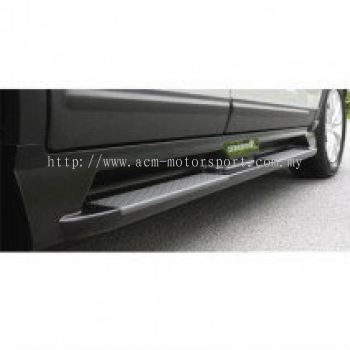 Kia Sorento Oem running board side step