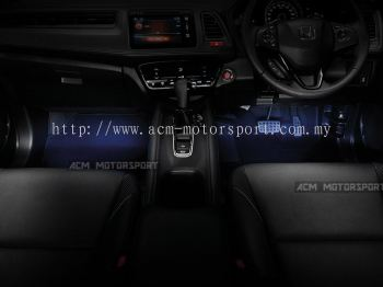 Honda HRV foot light