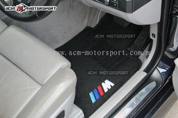 BMW E60 M-TEK CARPET