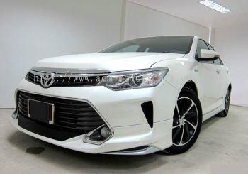 Toyota Camry 2015 modellista bodykit