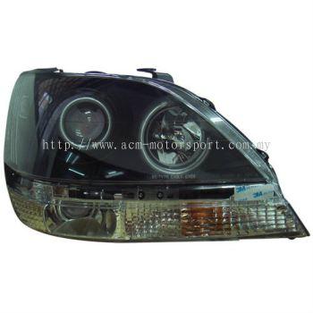 Toyota Harrier Type B head Lamp