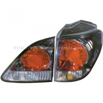 Toyota Harrier Type A tail Lamp