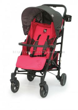 Tobby.Co 17007 Buggy - Pink