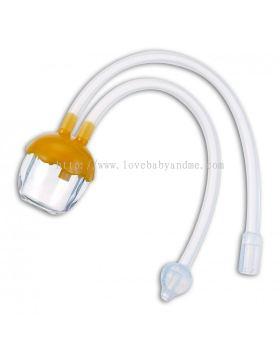 SIMBA self-adjustable nasal aspirator