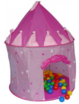 MY DEAR 33064 LITTLE PRINCESS TENT