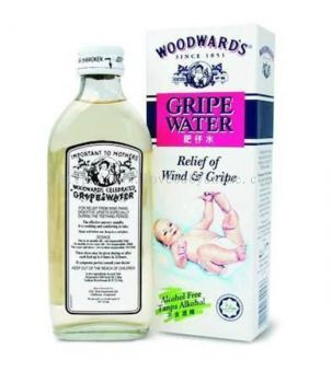 GRIPE WATER 148ML