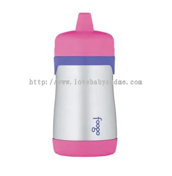 THERMOS FOOGO SIPPY CUP 10OZ (BS534)