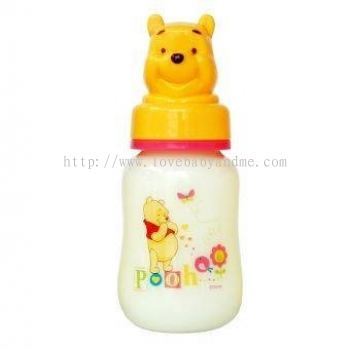 PUREEN POOH COVER 125ML