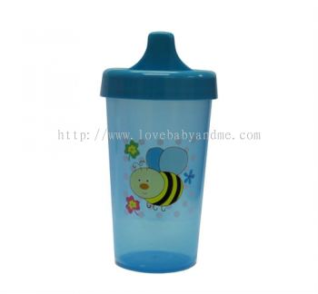 Treenie - Spill Proof Drinking Cup Buzzing Bee
